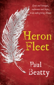 Heron Fleet, Paperback / softback Book
