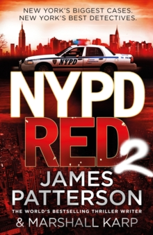 NYPD Red 2, Hardback Book