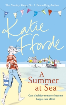 A Summer at Sea, Hardback Book