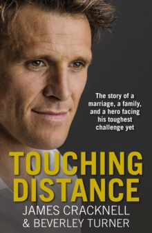 Touching Distance, Hardback Book