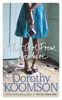 That Girl from Nowhere, Hardback Book