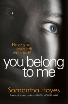 You Belong To Me, Paperback Book
