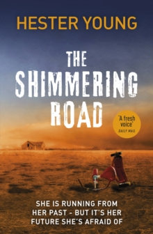 The Shimmering Road, Paperback Book