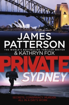 Private Sydney : (Private 10), Hardback Book