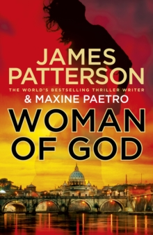Woman of God, Hardback Book