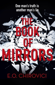 The Book of Mirrors, Hardback Book