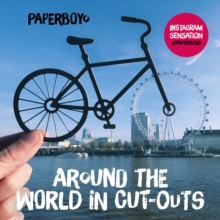 Around the World in Cut-Outs, Paperback / softback Book
