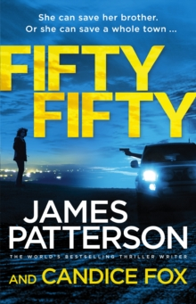 Fifty Fifty : (Harriet Blue 2), Hardback Book