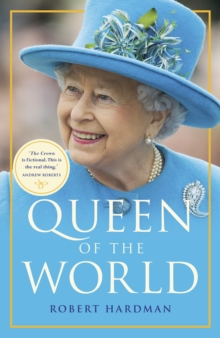Queen of the World, Hardback Book