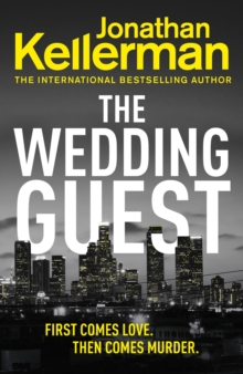 The Wedding Guest : (Alex Delaware 34), Hardback Book