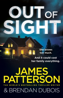 Out of Sight, Hardback Book