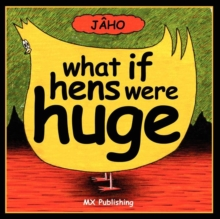 What If Hens Were Huge?, Paperback Book