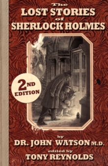 The Lost Stories of Sherlock Holmes, Paperback / softback Book