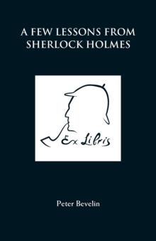 A Few Lessons from Sherlock Holmes, Paperback Book