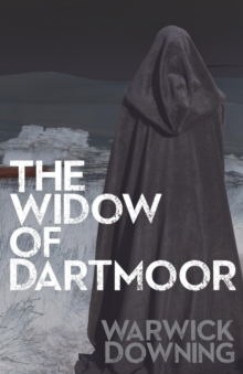 The Widow of Dartmoor, Paperback Book