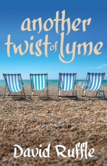 Another Twist of Lyme, Paperback / softback Book