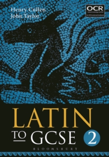 Latin to GCSE Part 2, Paperback / softback Book