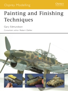 Painting and Finishing Techniques, EPUB eBook
