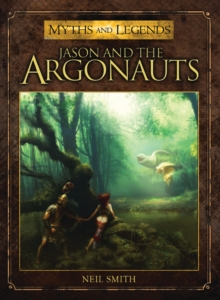Jason and the Argonauts, Paperback Book