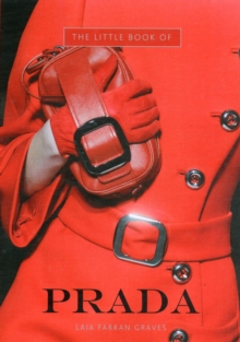 The Little Book of Prada, Hardback Book