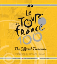 The Official Treasures of the Tour de France, Mixed media product Book