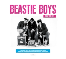 Beastie Boys Book Deluxe : A Unique Box Set Celebration of the Beastie Boys, Hardback Book