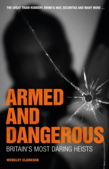 Armed and Dangerous, Paperback Book