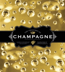 The Treasures of Champagne, Hardback Book