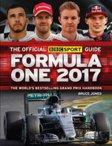 The Carlton Sport Guide Formula One 2017, Paperback Book