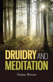 Druidry and Meditation, EPUB eBook