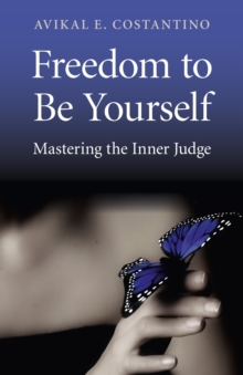 Freedom to be Yourself, Paperback Book
