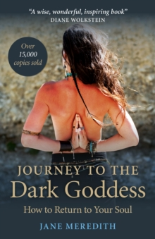 Journey to the Dark Goddess : How to Return to Your Soul, EPUB eBook