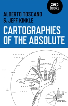 Cartographies of the Absolute, Paperback Book