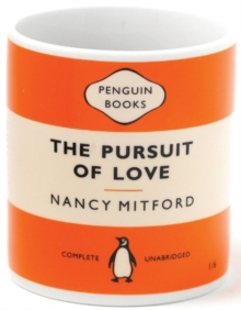 Pursuit of Love - Mug,  Book