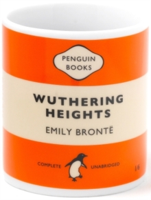 Wuthering Heights - Mug,  Book