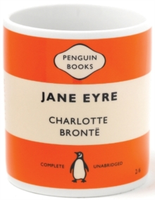 Jane Eyre - Mug,  Book