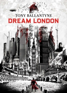 Dream London, Paperback Book