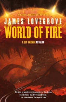 World of Fire, Paperback / softback Book