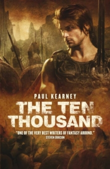 The Ten Thousand, Paperback Book