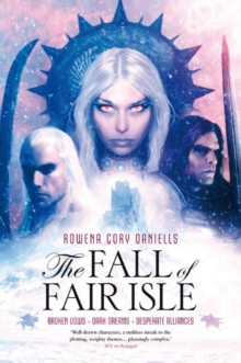 The Fall of Fair Isle, Paperback Book