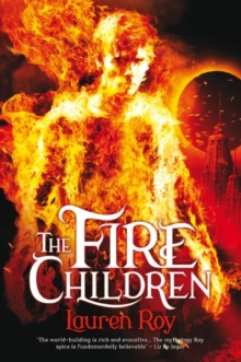 The Fire Children, Paperback / softback Book