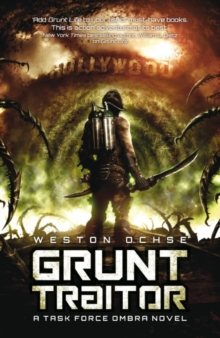 Grunt Traitor, Paperback Book