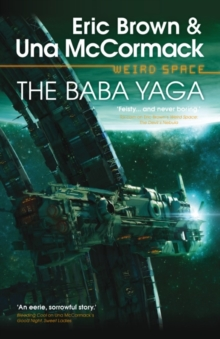 Weird Space: The Baba Yaga, Paperback / softback Book