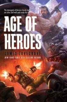 Age of Heroes, Paperback Book