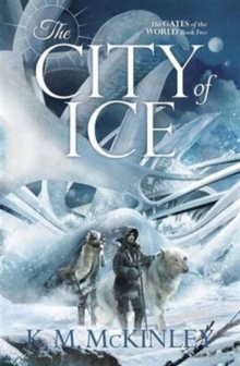 The City of Ice, Paperback / softback Book