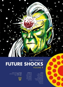The Complete Future Shocks Vol.1, Paperback Book