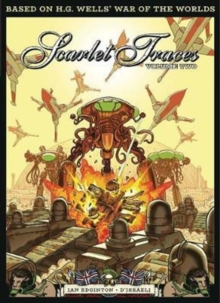 The Complete Scarlet Traces Vol. 2, Paperback Book