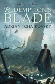 Redemption's Blade : After The War, Paperback / softback Book