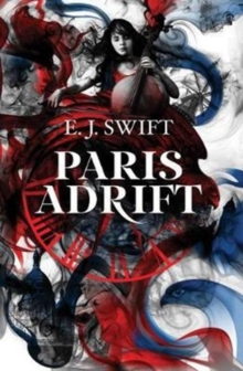 Paris Adrift, Paperback / softback Book