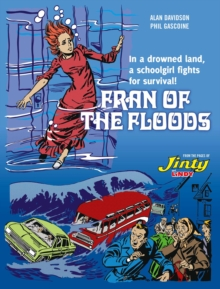 Fran from the Floods, Paperback / softback Book